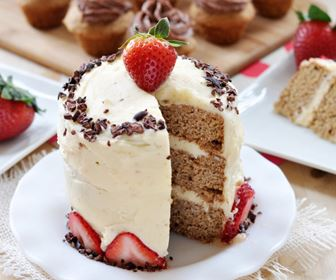 Torte vegan