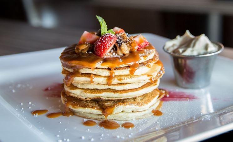 Pancakes farciti