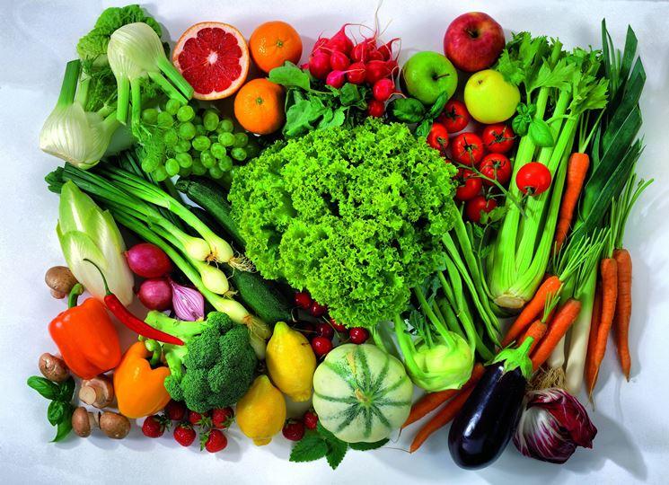 Verdure all'ordine del giorno